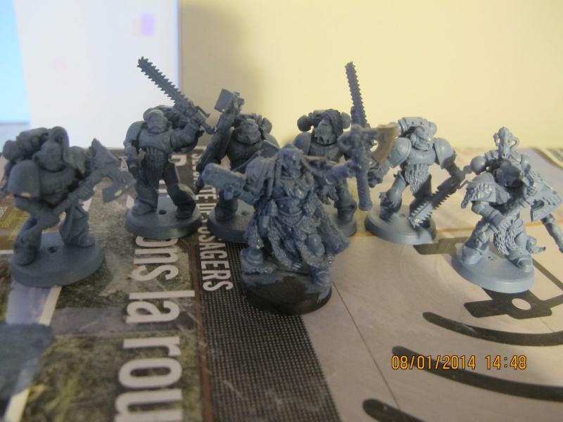 Mes figs : Space Wolves. - Page 13 Img_2526