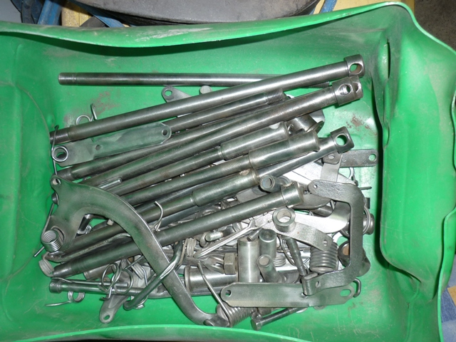 Restauration Cappra 250 VB 77 P1090021