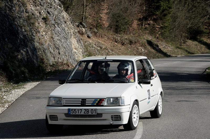 205 Rallye de 1989 Quinta13