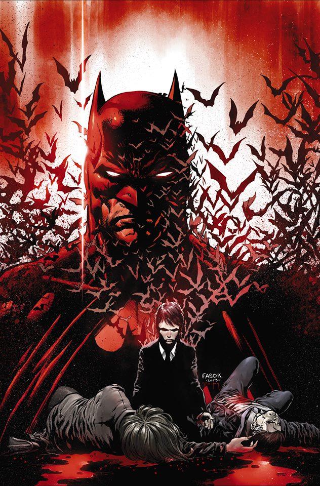 Batman Detective Comics n°27 Detect13