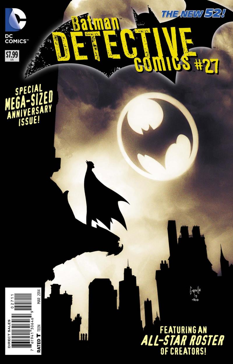 Batman Detective Comics n°27 Detect14
