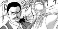 Liste des enquêtes du manga Détective Conan 287_me10