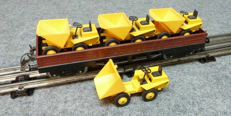 Chargement pour wagons hornby, jep lr,,etc P1110210