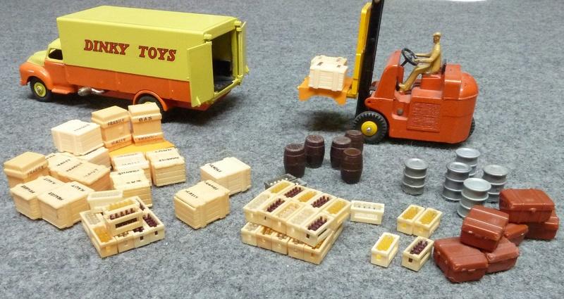 Chargement pour wagons hornby, jep lr,,etc P1120510