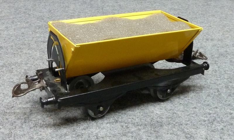 Chargement pour wagons hornby, jep lr,,etc P1160011