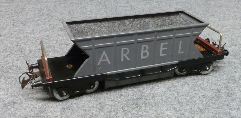 Chargement pour wagons hornby, jep lr,,etc P1160121