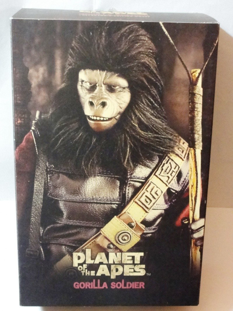 Hot Toys 1:6 Planet of the Apes / Sideshow 1:6 sandtrooper Hot_to13