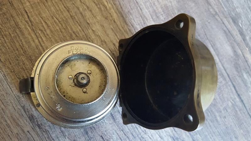 horloge de bord ? montre allemand ww2 20170636