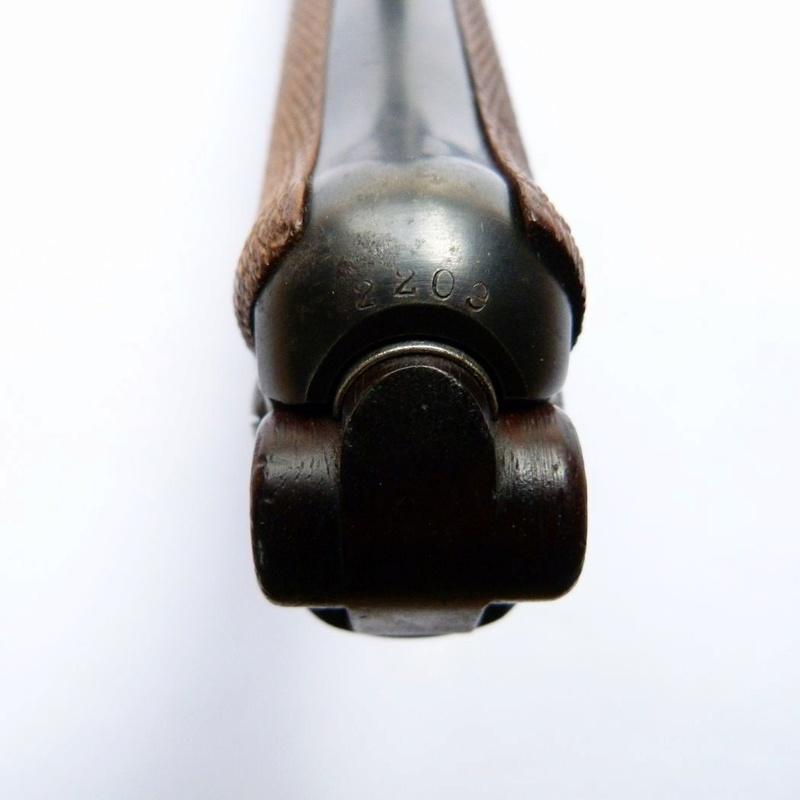 Pistolet FN 1899 Dwm_1913