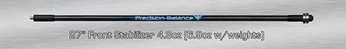 Precision Balance -  Nouvelle marque de Stabilisation  2720pb10