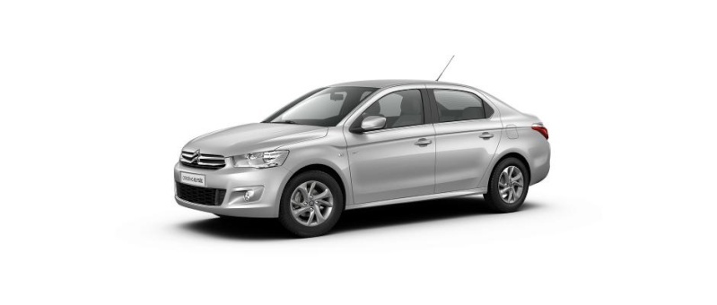 [SUJET OFFICIEL][CHINE] Citroën C3-XR [M44] 06_gri10