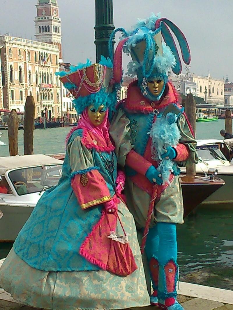 Voici quelques photos du carnaval de Venise 2014 Dsc_1013
