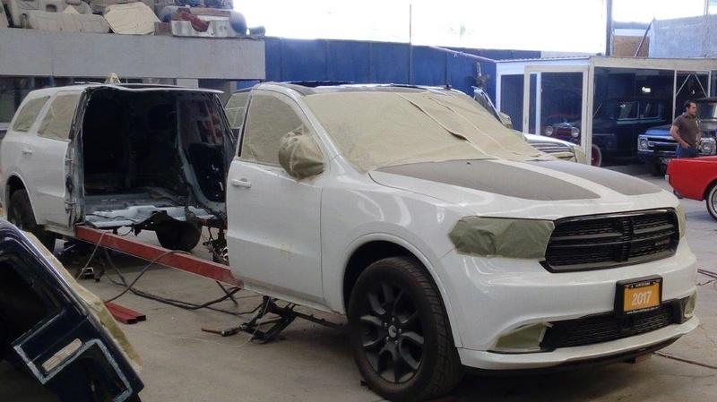 Mexicanico - VAK Innovations 20170617