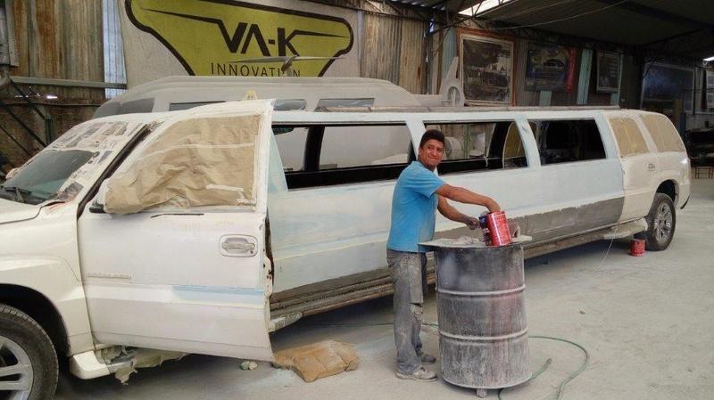 Mexicanico - VAK Innovations 20170626