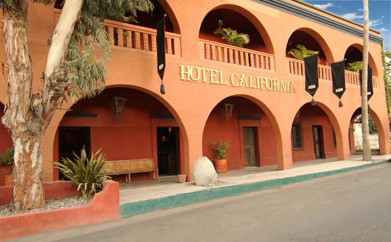 The Eagles sue Hotel California Hotel-10
