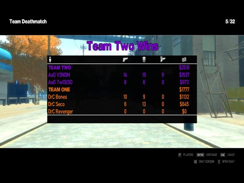 AoD vs DrC [GTA IV] [06.11.2013 - 21.11.13] Gtaiv_13