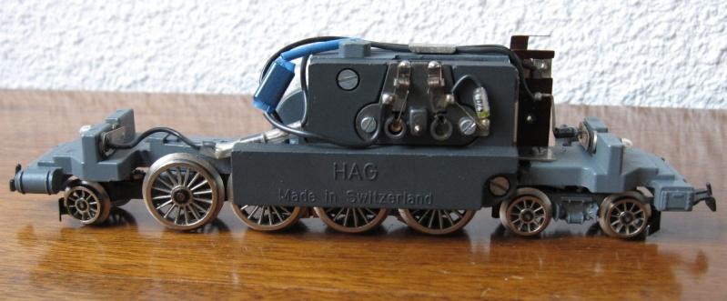 Récapitulatif sur les différents moteurs et leur digitalisation en 3 rails 10100911