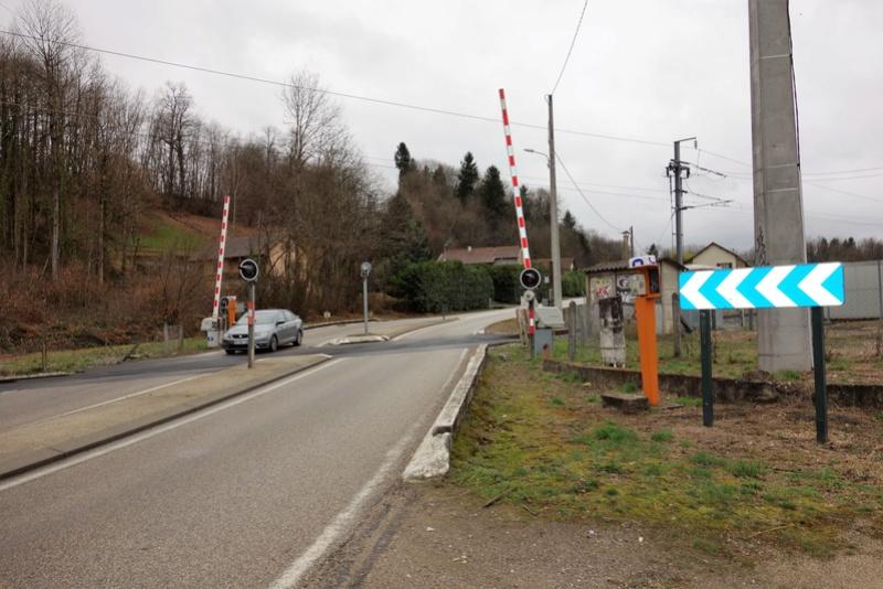Nouveau module - Ligne du Nord - Luxembourg - - Page 12 Dsc00110
