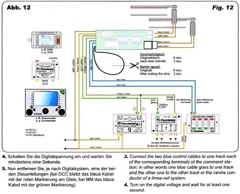 Passage à niveau électrique à moteur lent - VIESSMANN 5107 - Page 2 Img02810