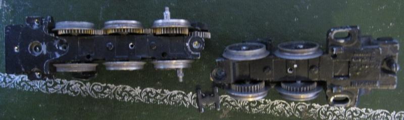 """Module """"gyrophare"""" sur V100 """"SECO DG"""" Märklin 83474 Img_0122"""