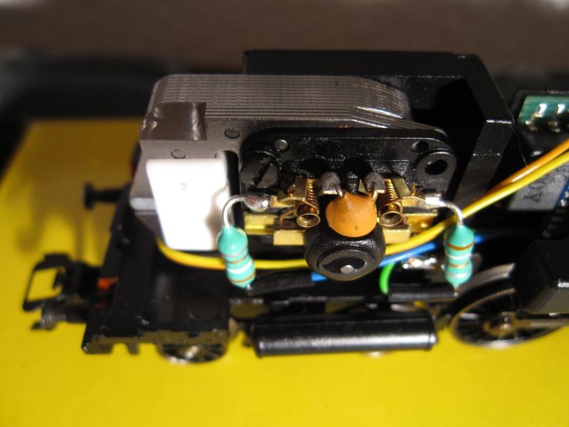 Montage des moteurs hautes performances Märklin sur les BR 78 et dérivées Img_0254