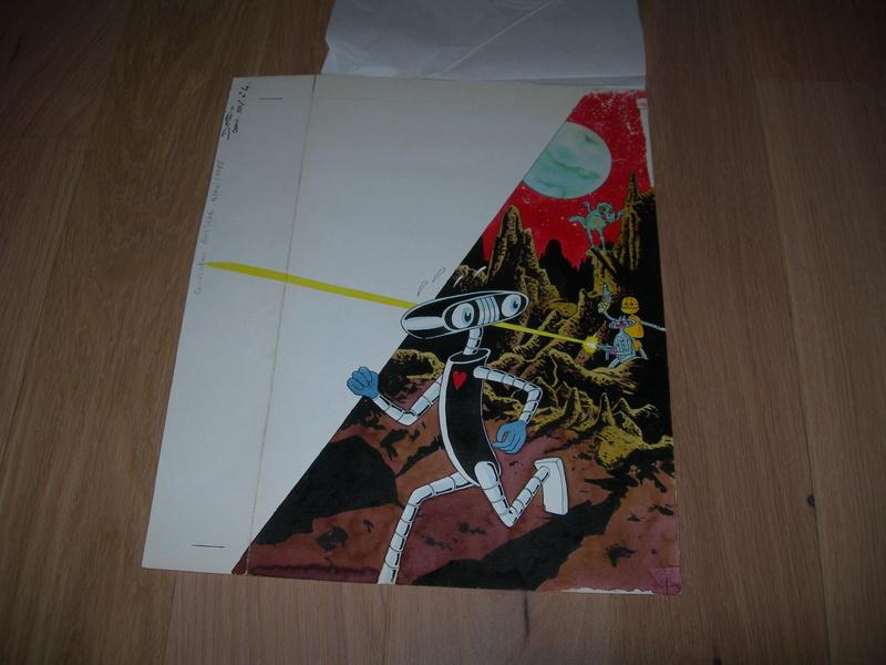 Slugman's Collection Dscn0615