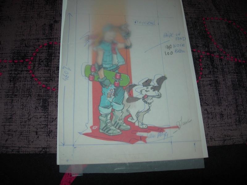 Slugman's Collection Sampla12