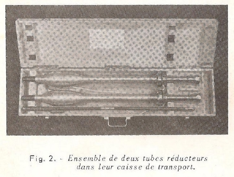 modèle cartouche 210