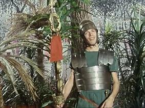 Les héros de Jacques Martin à la télévision Tarzan12