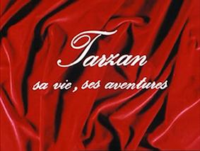 Les héros de Jacques Martin à la télévision Tarzan16