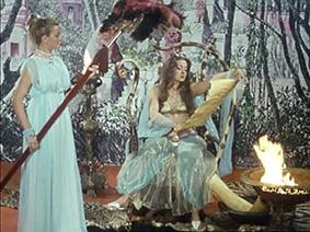 Les héros de Jacques Martin à la télévision Tarzan18