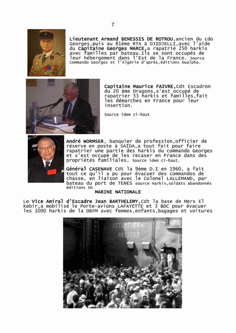 ARTICLE COMPRESSE POUR LA PRESSE   LES HARKIS ET LES JUSTES Les_ha11
