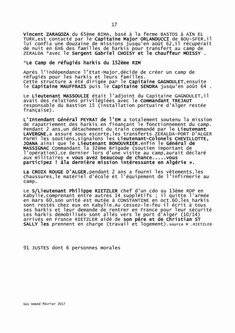 ARTICLE COMPRESSE POUR LA PRESSE   LES HARKIS ET LES JUSTES Les_ha21