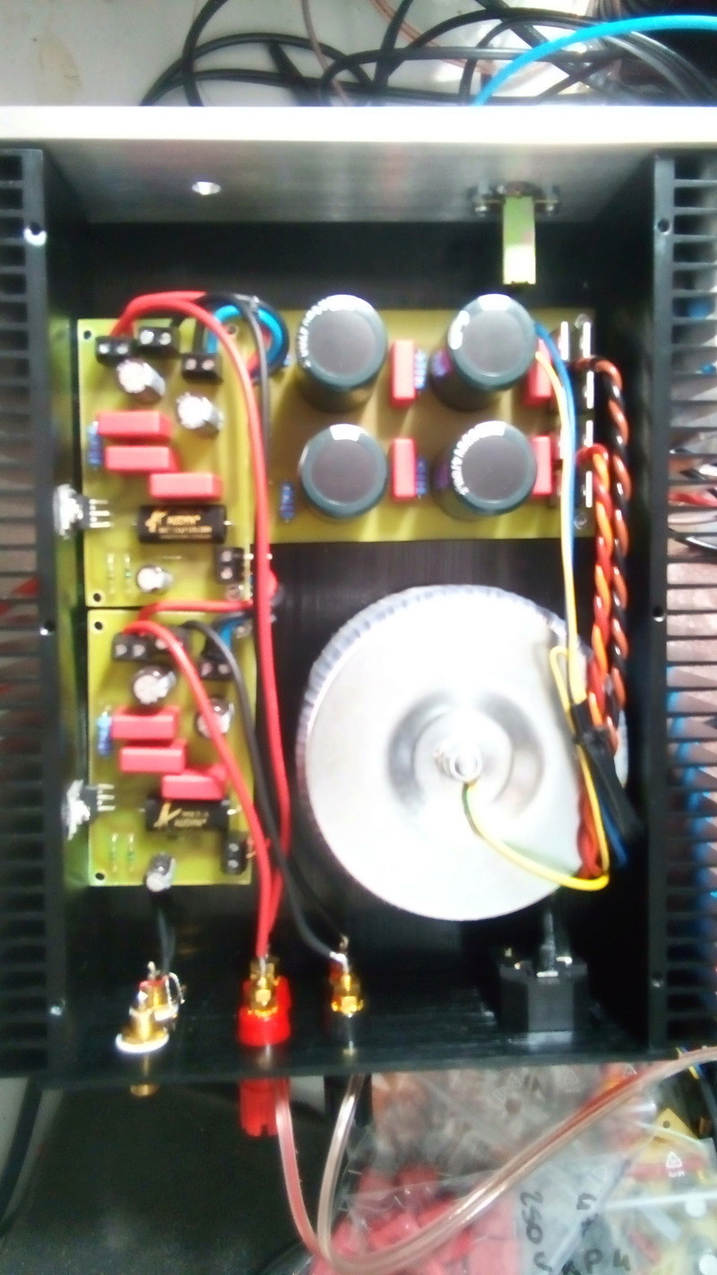 Amplificatore con TDA2050 - Pagina 3 Img_2041