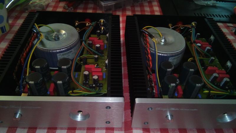 Amplificatore con TDA2050 - Pagina 3 Img_2042