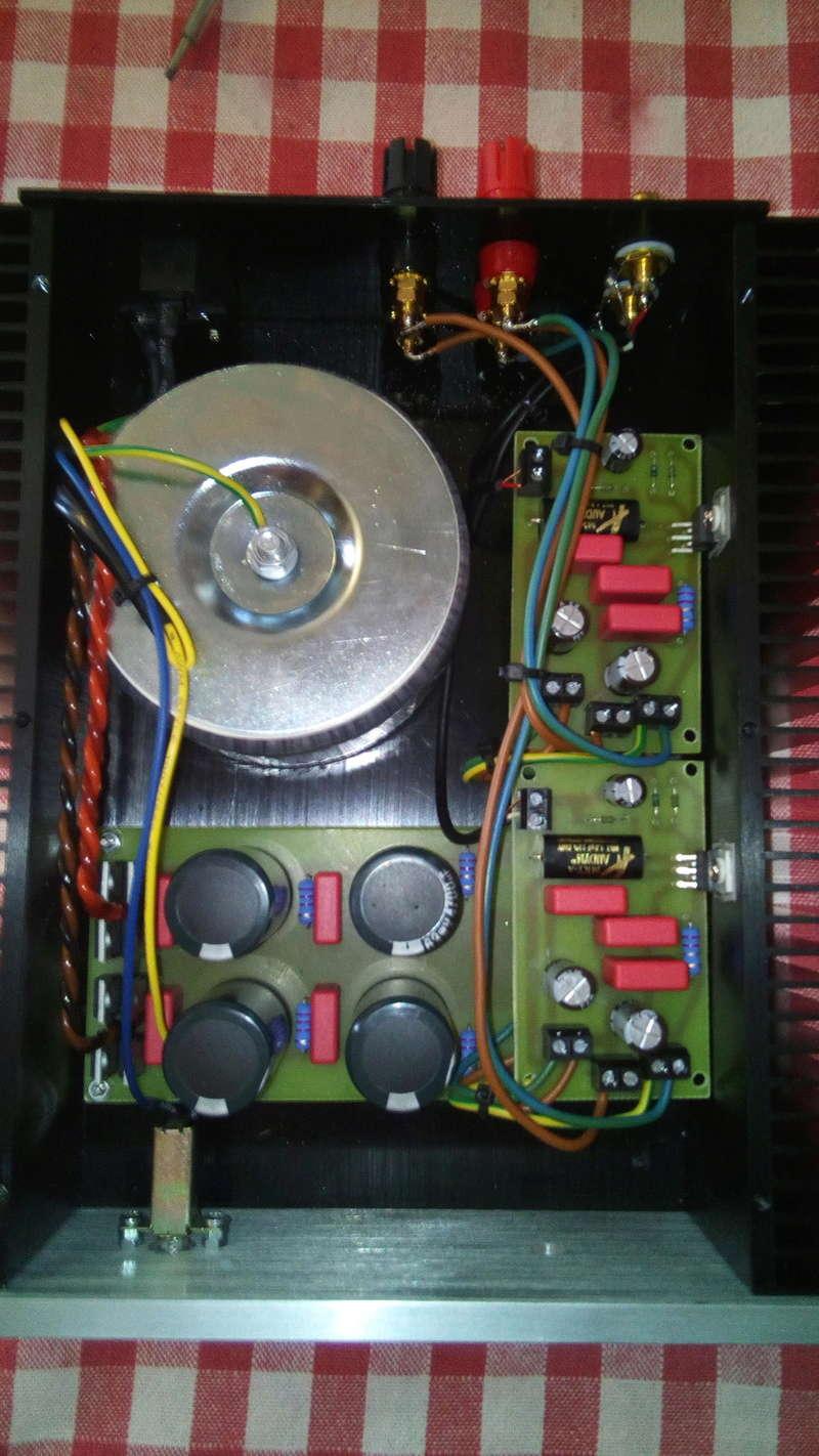 Amplificatore con TDA2050 - Pagina 3 Img_2045