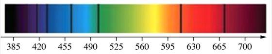 Eléments naturels Spectr10