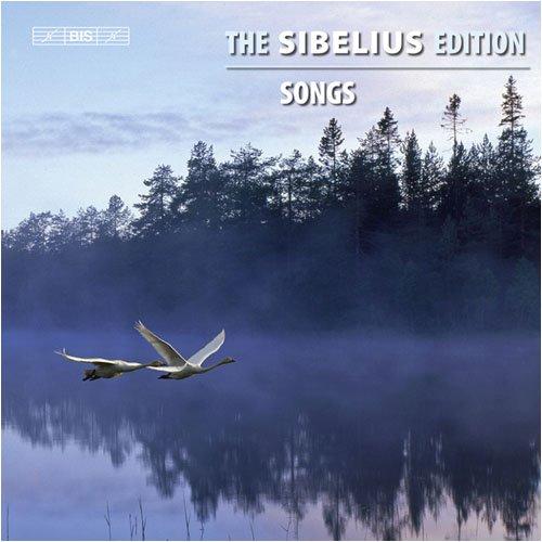 Sibelius - Guide discographique de la musique vocale 51ojm310
