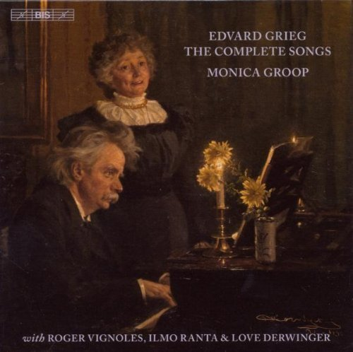 Grieg-Mélodies diverses 51x7il10