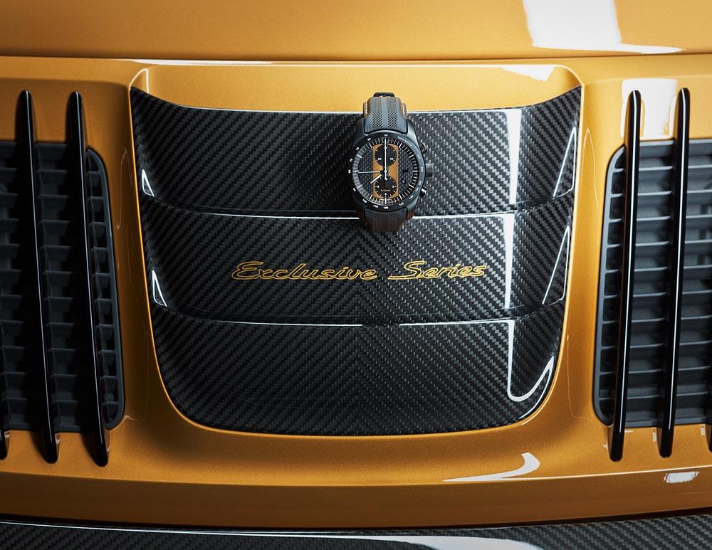 Porsche 911 Turbo S Exclusive Series 911-tu14
