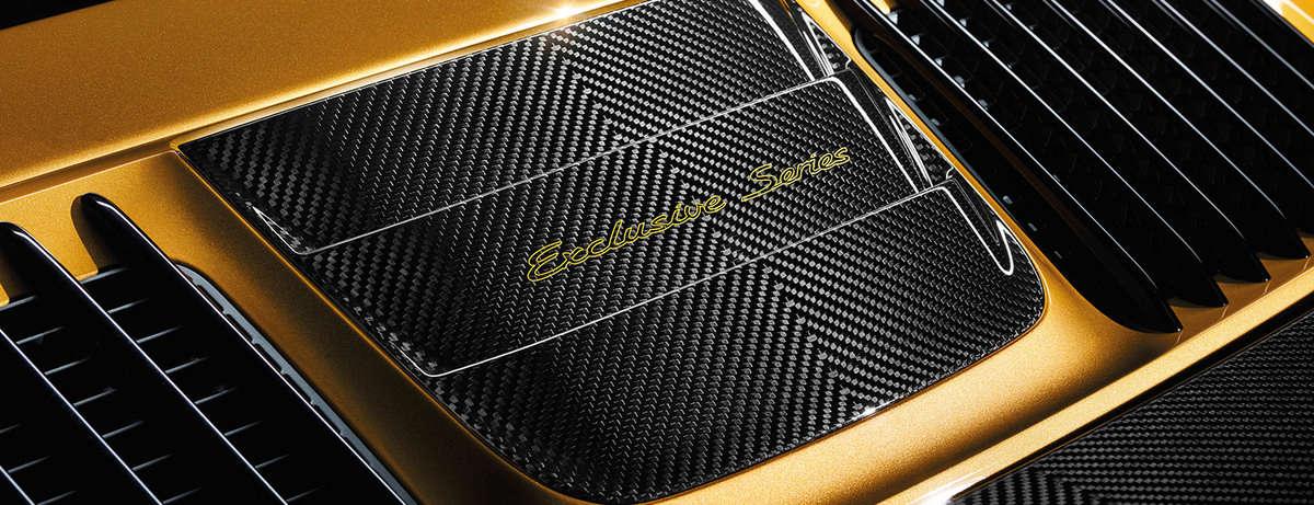 Porsche 911 Turbo S Exclusive Series Porsch10