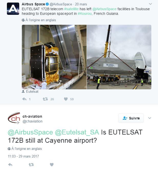 Ariane 5 VA237 (Viasat-2 & Eutelsat 172B) - 1.6.2017 - Page 2 Captur10