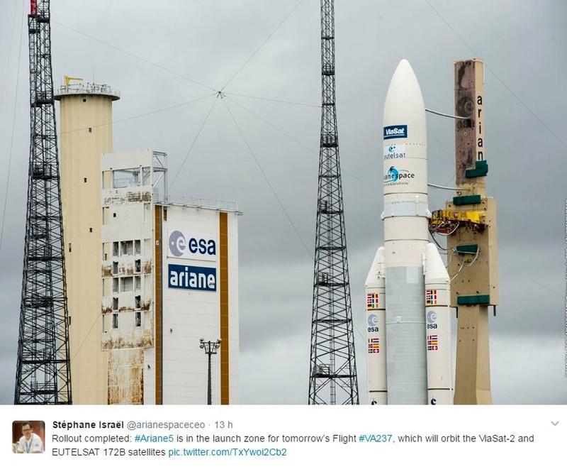 Ariane 5 VA237 (Viasat-2 & Eutelsat 172B) - 1.6.2017 - Page 4 E172b-10