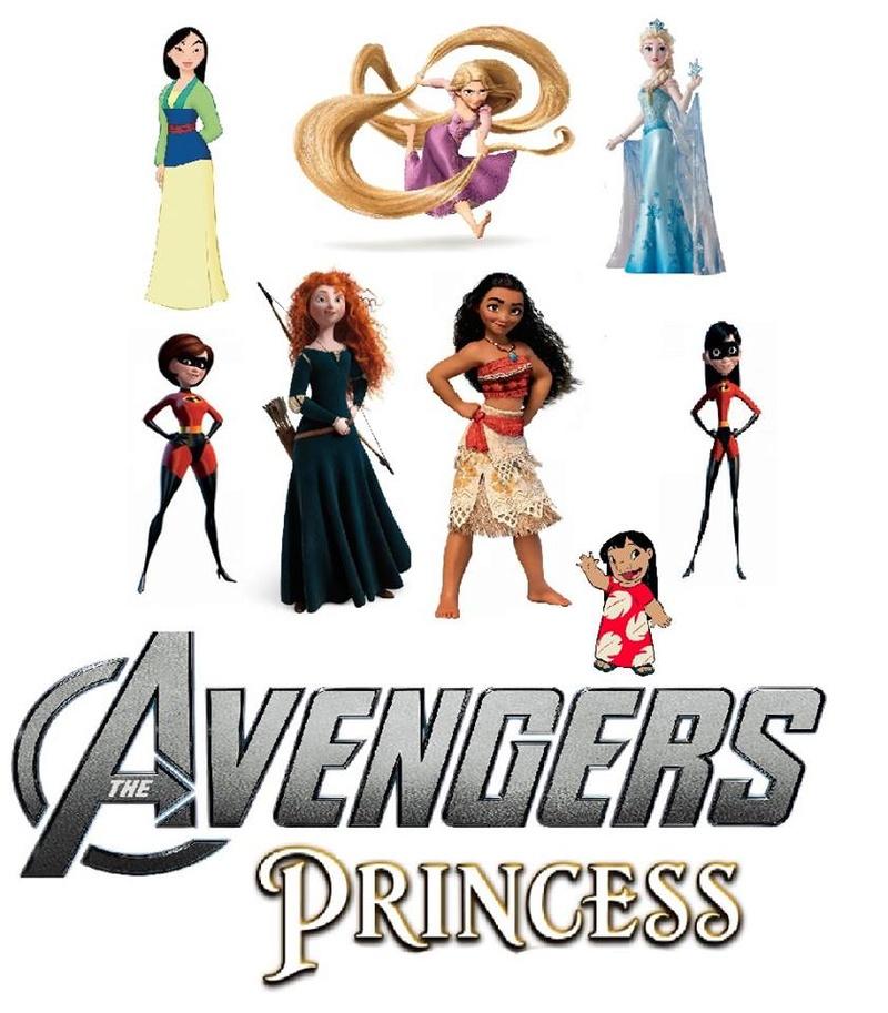 [Disney] Princesses (201?) 17202910
