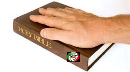 LA CORSICA Bible10