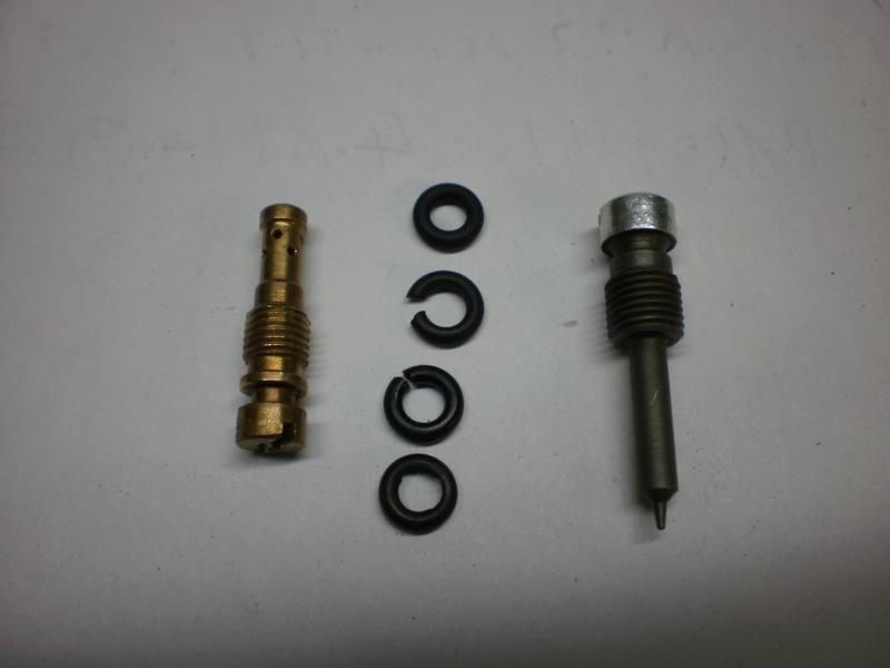 Longévité des joints torique pour carburateur Bing  P1291010