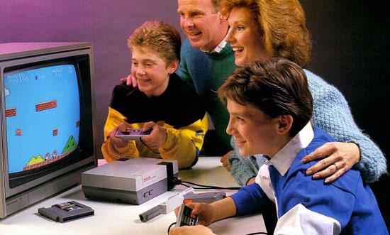 Quel a été votre première console ou ordi rétro et vos 1er jeux ? 0710