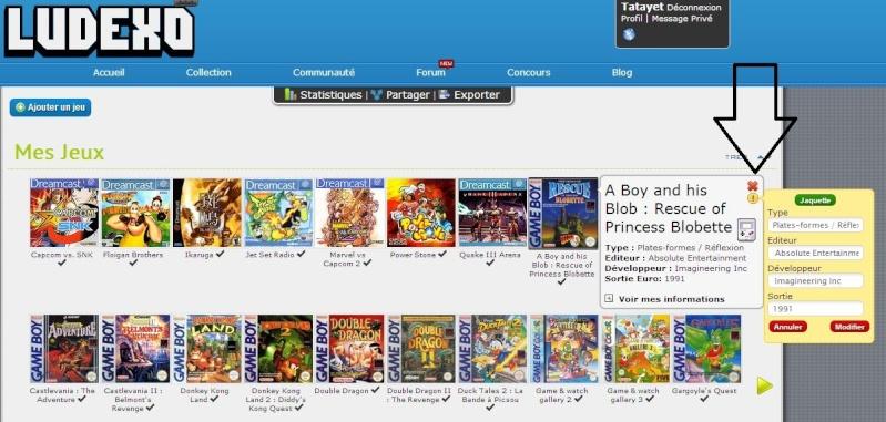 Ludexo.fr / Gérer votre collection de jeux vidéo - Page 6 Captur11