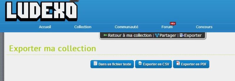 Ludexo.fr / Gérer votre collection de jeux vidéo - Page 6 Export10