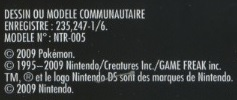 [Dossier] Tout Savoir sur les Jeux NINTENDO DS EUR (Topic Officiel)  Refere10